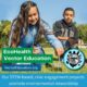 Calling all Public Health Girl Scout Agents of Change: FREE STEM Programs